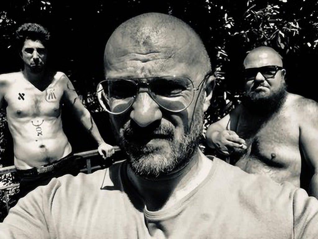 Donpasta, Future Rituals, Francesco Cigana @ Chiusaforte